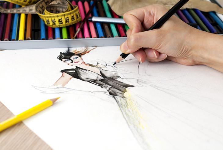 curso de diseño de modas